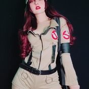 Ghostbusters Cosplay Set