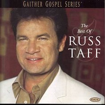 Praise The Lord - Russ Taff  - instrumental