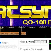 CATsync QO-100 Edition