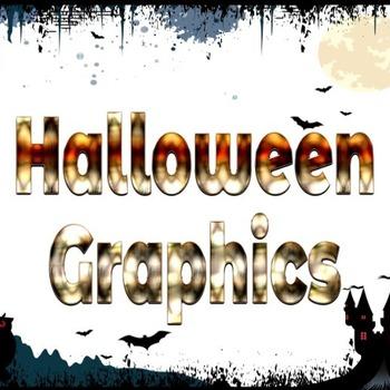 Graphics For Halloween