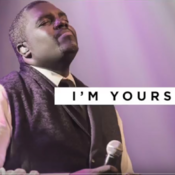 I'm Yours - STEMS - William McDowell
