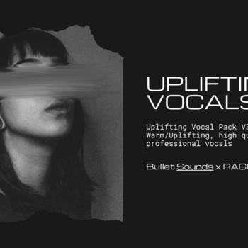 UPLIFTING ACAPELLA VOCALS V3