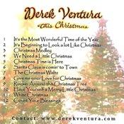 Derek Ventura - This Christmas