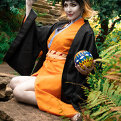 Susamaru (32 photos)