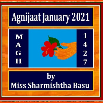 Agnijaat Magh 1427, January 2021