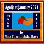 Agnijaat Magh 1427, January 2021