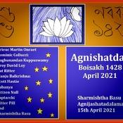Agnishatdal Boisakh 1428, April 2021