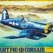 F4U-1D Corsair Model
