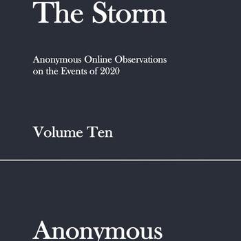 The Storm: Volume Ten