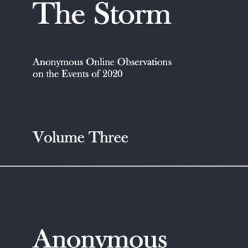 The Storm: Volume Three