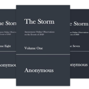 The Storm: Book Seri