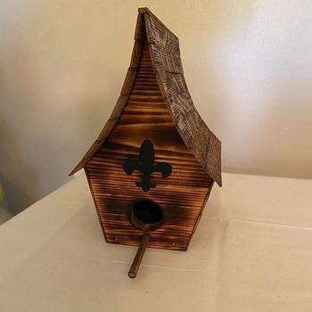 Birdhouse #001
