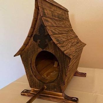 Birdhouse #002