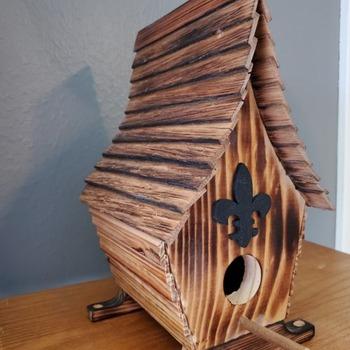 Birdhouse #003