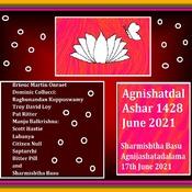Agnishatdal Ashar 1428, June 2021