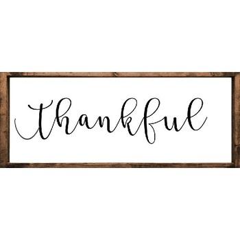Thankful 00