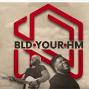 Build Your Home - STEMS - Rashard Wright, Tim Bush