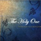 the Holy one (STEMS) Straight gate Mass Choir