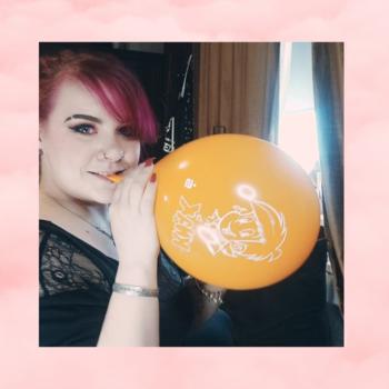 #15 Blow2pop three Knax promotion balloons {04:57 min}