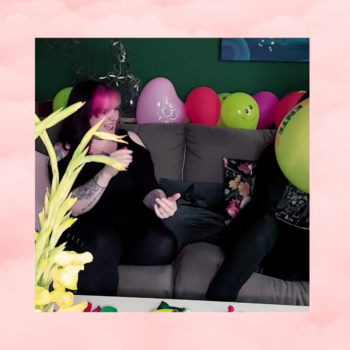 #20 Blow2pop contest twenty old promotion balloons {09:47 min}