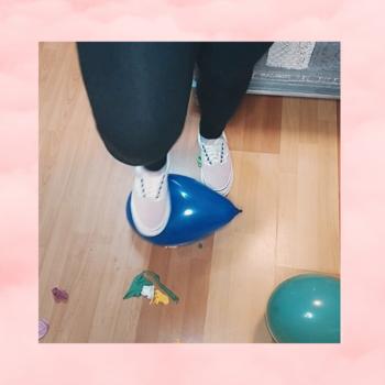 #20 Stomp2pop Vans shoes lavendel {06:51 min}