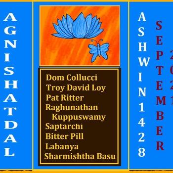 Agnishatdal Ashwin 1428, September 2021