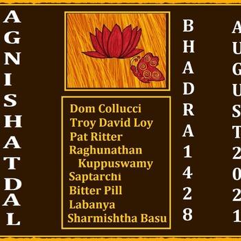 Agnishatdal Bhadra 1428, August 2021