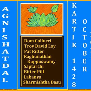 Agnishatdal Kartik 1428, October 2021