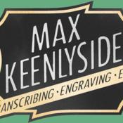 Max Keenlyside