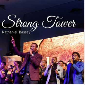 Strong Tower -Nathaniel Bassey ft  Glenn Gwazai -instrumental