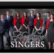 Champion Of Love -Heritage Singers Instrumental