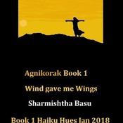 Agnikorak Book 1 Wind gave me wings