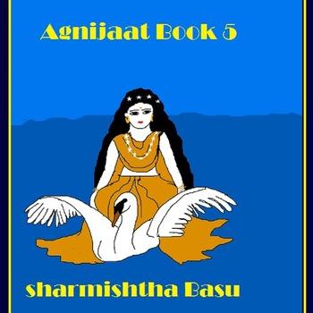 Agnijaat Book 5 Saraswatipuja 2018