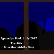 Agnimalya Book 1 The Attic