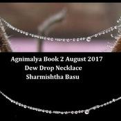 Agnimalya Book 2 Dewdrop Necklace