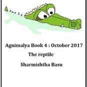 Agnimalya Book 4 The reptile