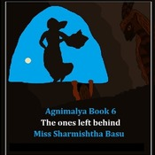 Agnimalya Book 6 The ones left behind