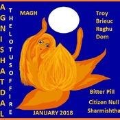 Agnishatdal Magh, January 2018