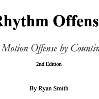 Rhythm Offense Ebook