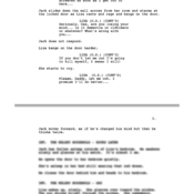 Not Daddy's Lil Girl - Non Exclusive Script Template