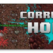[P] Corruption Hole -1