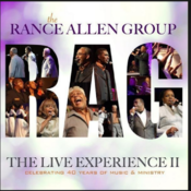 You That I Trust - Rance Allen Group feat. Paul Porter - instrumental