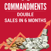 Sales Pro: Double Sales in 6 Months