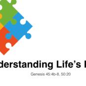 Understanding Life's Puzzle