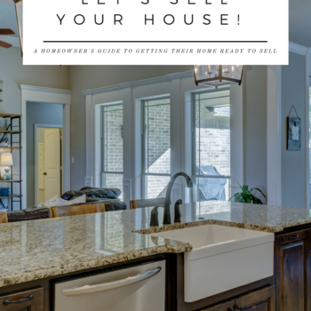 Homeowner's Guide to Getting Home For Sale Ready Ebook