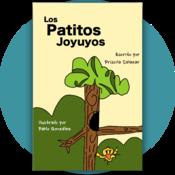 Libro infantil: Los Patitos Joyuyos